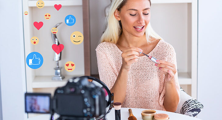 Graphics Streaming Trends 2021 User Generated Content
