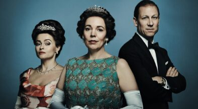 The Crown Emmy
